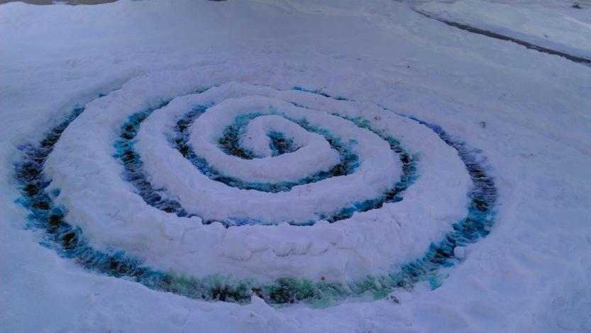 snowheel